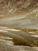 Death Valley Landscape 8 - stk by Synaptica-stock