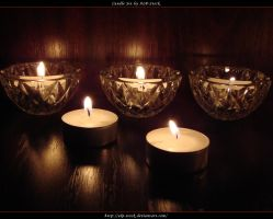 Candle Set 2 by ALP-Stock