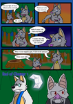 Lubo Chapter 1 Page 19 (Last) by JomoOval