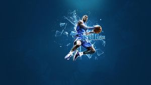Darren collison by CanTuran