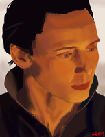 Loki by Bloodfire09