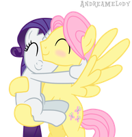 Butterity:You're My Hero by AndreaSemiramis