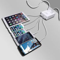 Surge Protector Power Strip by surgeprotector12