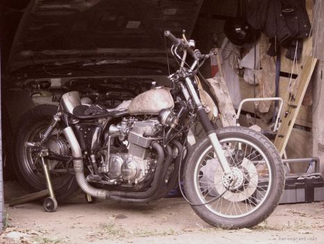 CB750: Prime by Kerong