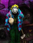 Violent J by DrewtheUnquestioned