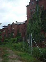 northampton state hospital by thelastring