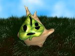 Lol 3D Makar by bunnish