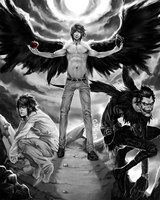 Death Note by Giando1611990