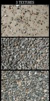 Pebble Textures by AGF81
