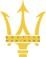 Seattle Mariners Proposed Logo by TehMaster001