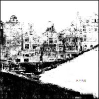 KYRE 2004 album by Landorie