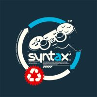 syntax recycling by Delicious-Daim