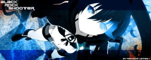 Black Rock Shooter 9 by FacundoLeites