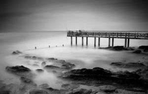 Awake before the Fish by hougaard