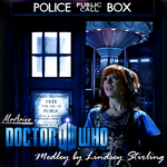 Lindsey Stirling - Doctor Who Medley by MrArinn by MrArinn