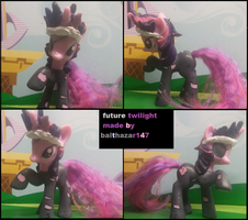future twilight Mac Donalds custom by balthazar147