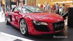 2014 Audi R8 by The-Transport-Guild