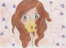 ID:Flower by Soularie