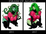 Draw it Again by taghuso
