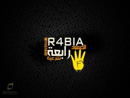 R4BIA wallpaper by ahdaiba