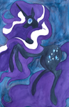 Nightmare Rarity by Enuwey