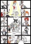 About Tex Avery by devilkais