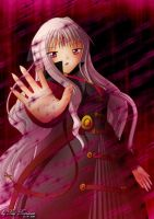 request - Belche by Red-Romanov