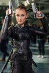 Project Alice, Resident Evil: Afterlife by wbmstr