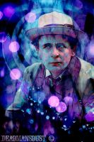 The Seventh Doctor by Sirenphotos