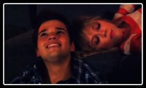 Seddie: I'm Coming Home by DottOjeda