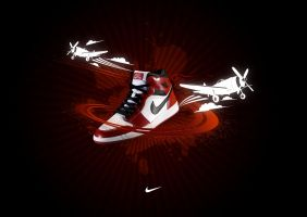 Jordan One by joied6