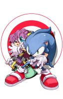 SONIC Cover by greenestreet