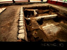 Now catalhoyuk by Hermetic-Wings