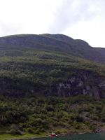 Geiranger, Norway 2 by Waterdroplet-s
