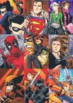 Sketch Cards Unleashed by KidNotorious