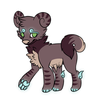 [Offer to adopt] Guardian dude .:CLOSED!:. by coconuteIIa