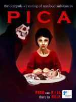 PICA poster by Kittymimi200