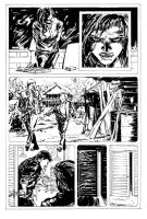 Action Boy page 4 by MattTriano