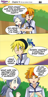 Onlyne Z Chap.4- Not your common rrb team 66 by BiPinkBunny