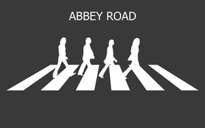 Abbey Road by oloff3