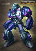 FOC Rippersnapper by bokuman
