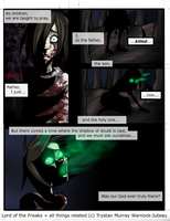 LORD OF THE FREAKS - Page 009 by TheSonOfLilitu