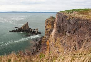 Cape Split by AEisnor