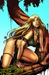 shanna Colors Adriano Augusto by adrianocastro