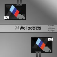 M_Wallpapers by angello-m3