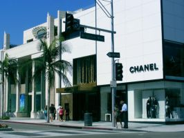 Rodeo Drive Chanel by TrashyDiamond