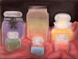 Candles by SpeciosusNihilum