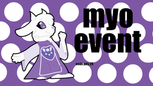 Fruitbun Myo Event Over by galaxyantlers