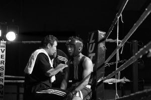 Boxing 12 by cahilus
