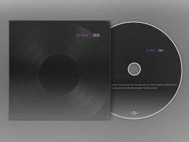 CD Cover Wallpaper by xcreamer